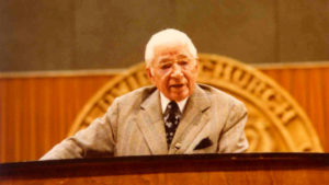 Why DO People Disagree With What Mr. Herbert W Armstrong Preached?
